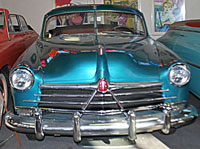 Antique And Classic Car Websites -- :: - Car Blog rpmGO.com